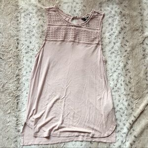 H&M Light Tank Blouse
